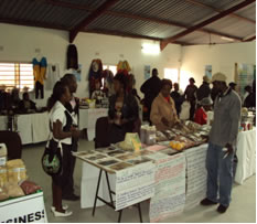 SMES Exhibiting at the Showgrounds